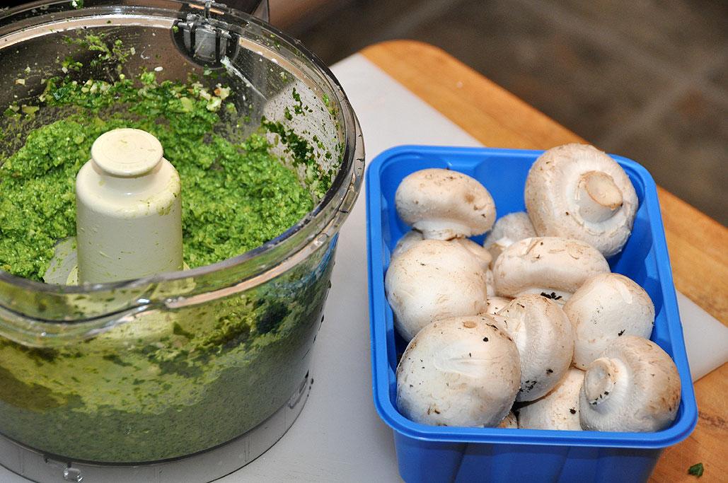Cuisinart Food Processor Juice Recipes