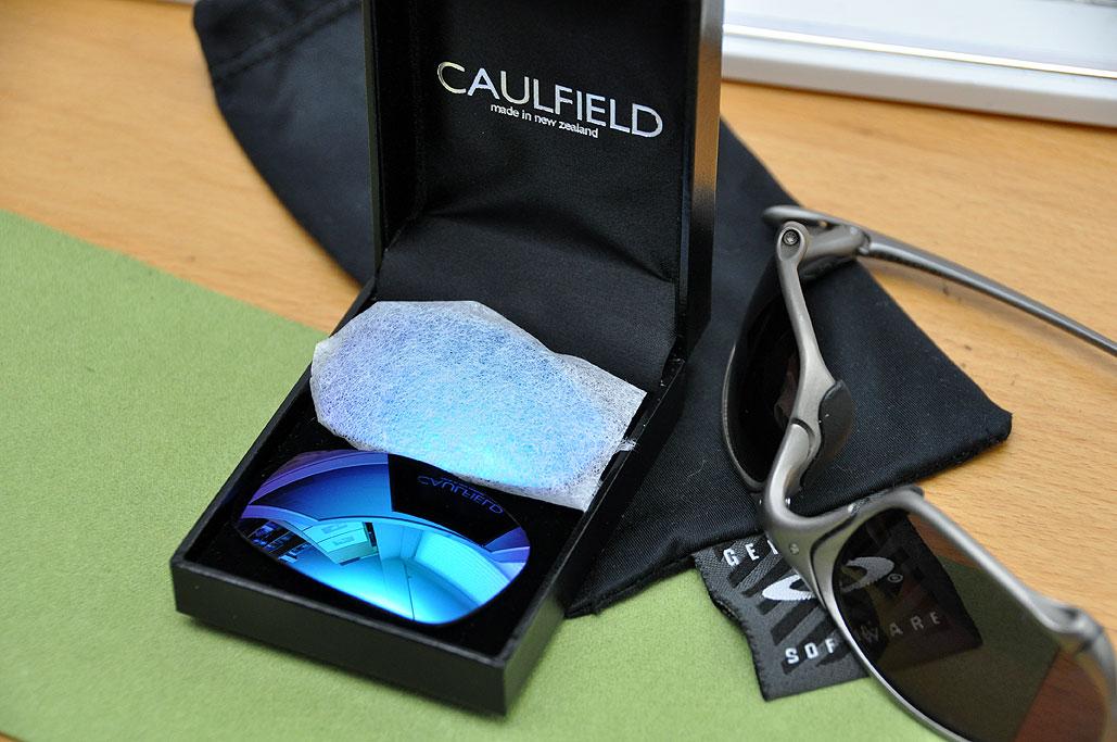 Oakley Replace Lenses