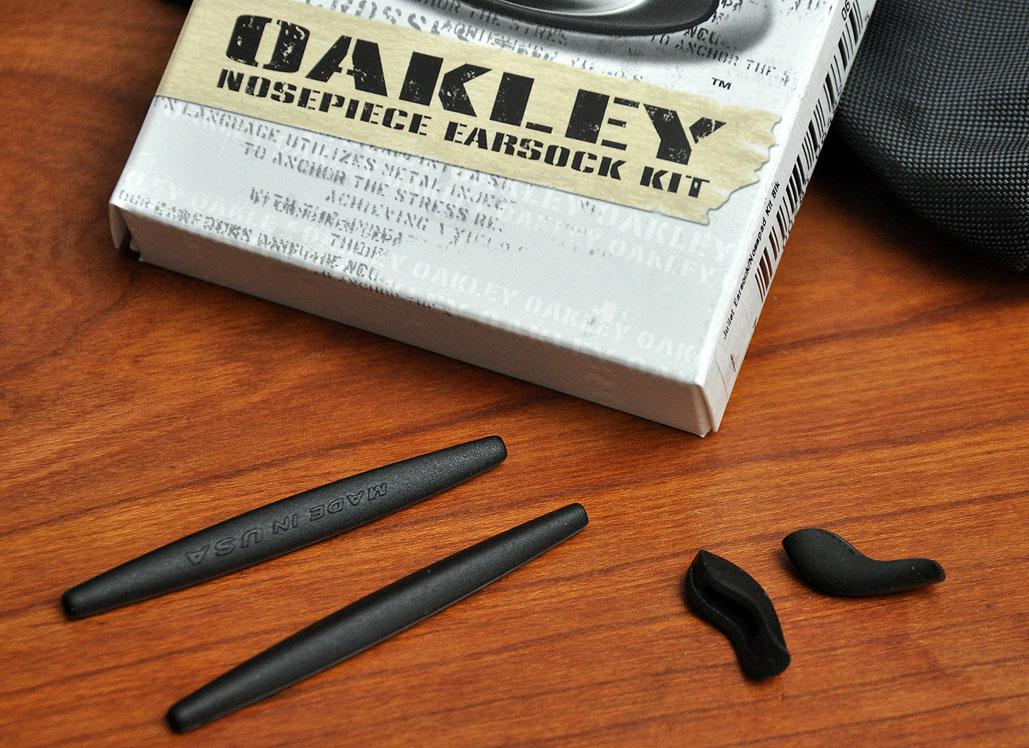 oakley parts