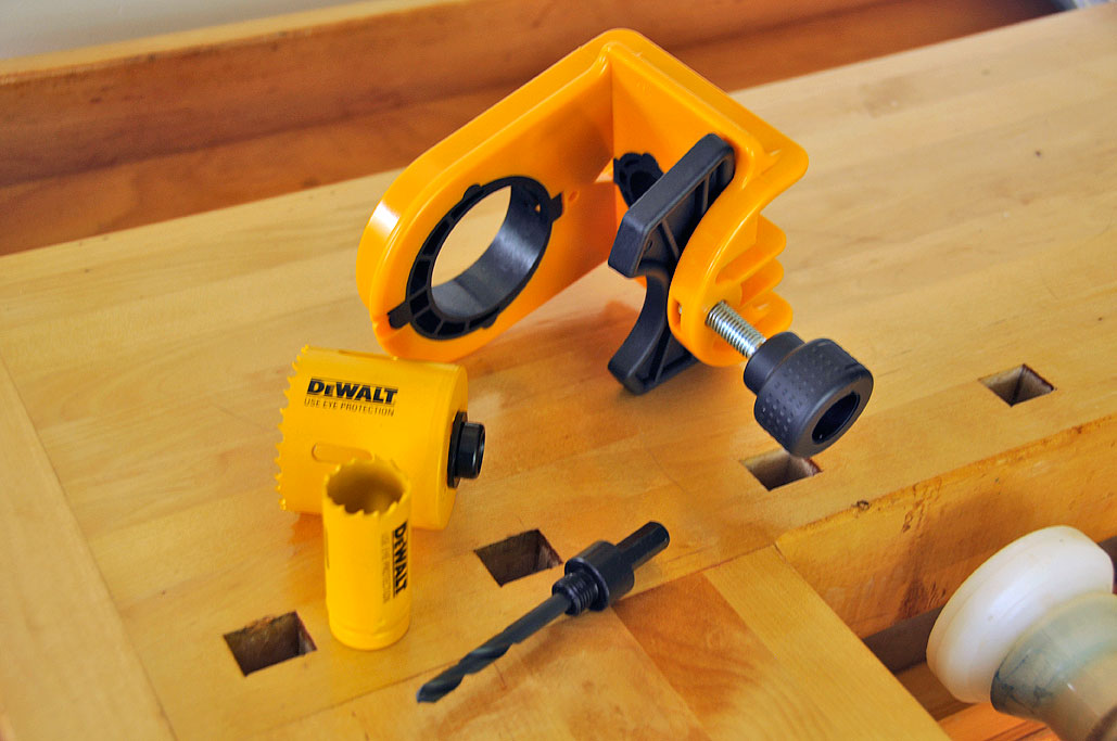 Dewalt Door Lock Installation Jig Kit Rainydaymagazine