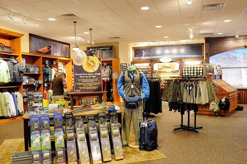 The free Orvis catalog showcases this legendary company's latest men's and women's clothing and accessories for hunting, fishing and wilderness adventures. With over years of experience making great-looking, high-quality apparel and gear, Orvis is the perfect catalog for .
