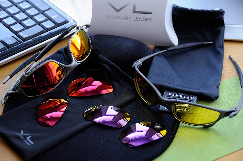 4268ca8f0dc Visionary Lenses  Red and Purple