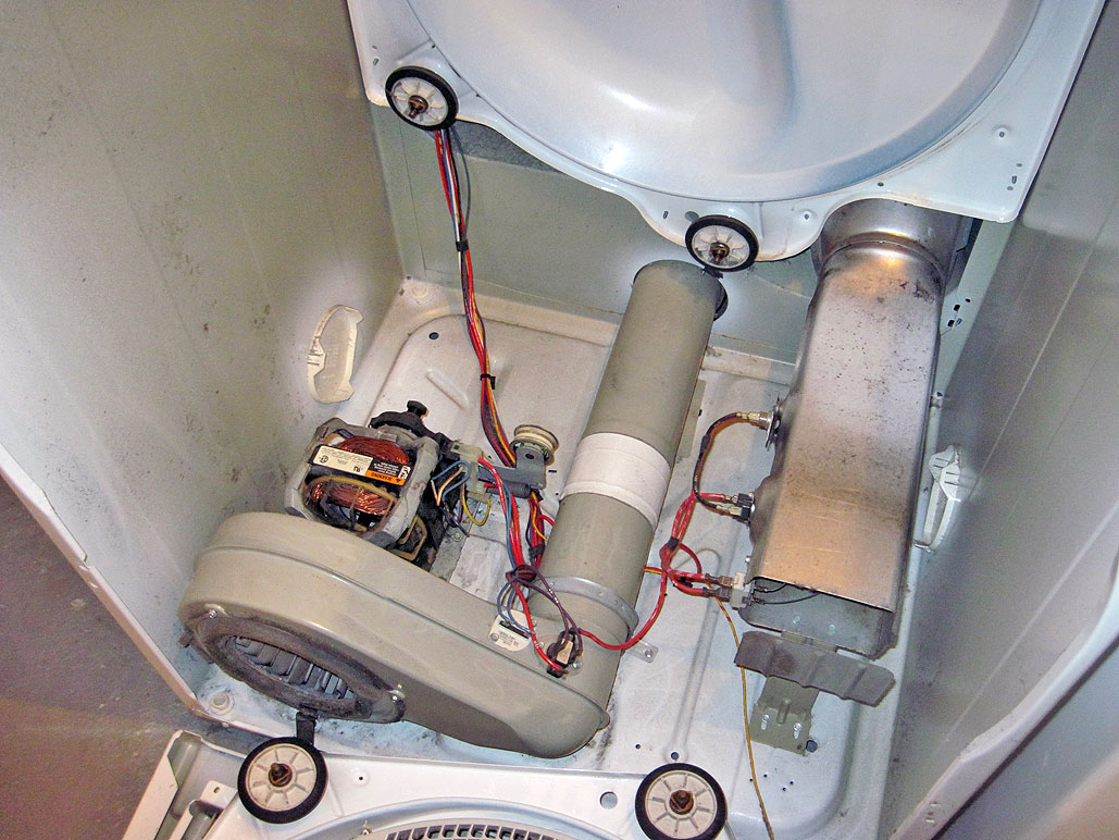 BlowerBig kenmore dryer repair rainydaymagazine kenmore dryer heating element wiring diagram at sewacar.co