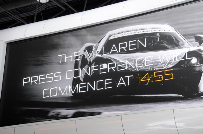 McLarenPressTime