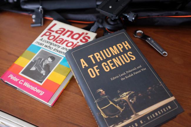 Polaroid_Books