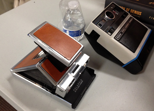 Polaroid_SX70Camera