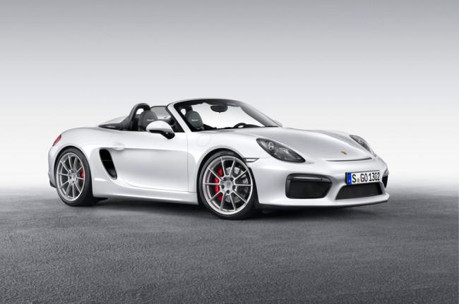 PorscheSpyderTopDown