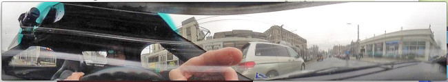 360 Dashcam