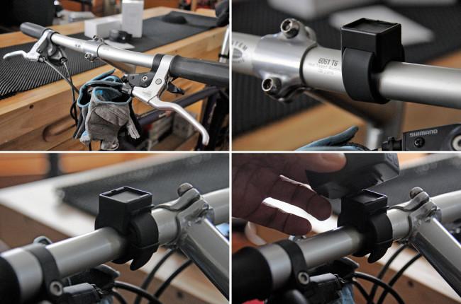 BikeCam_Installation